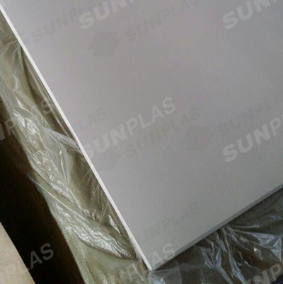 ABS Corona Treated Sheet