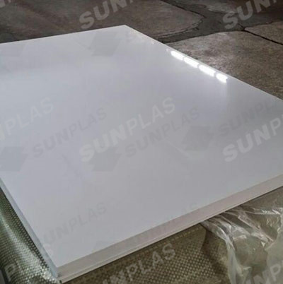 ABS R-141B (Anti-141b) Sheet