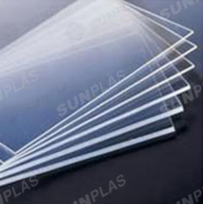 ABS Transparent Sheet