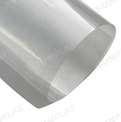 Quality Clear Pvc Rigid Sheet Supplier Sunplas
