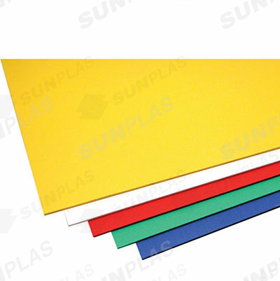 Quality ABS Material, HIPS Material, PVC Materials Supplier | Sunplas